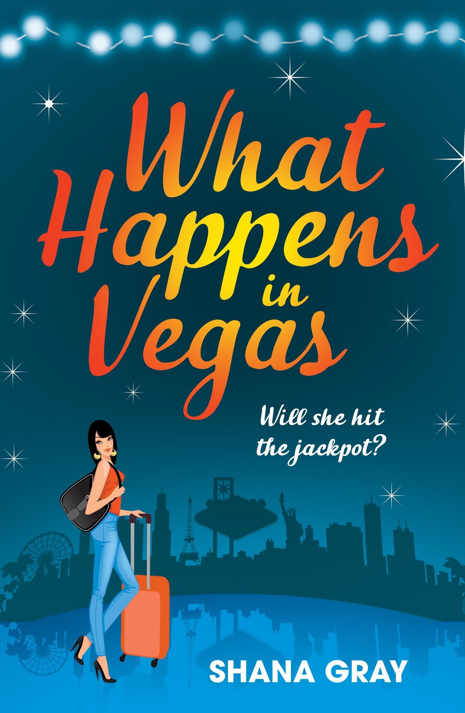 What Happens In Vegas Stays In Vegas Hachette Uk