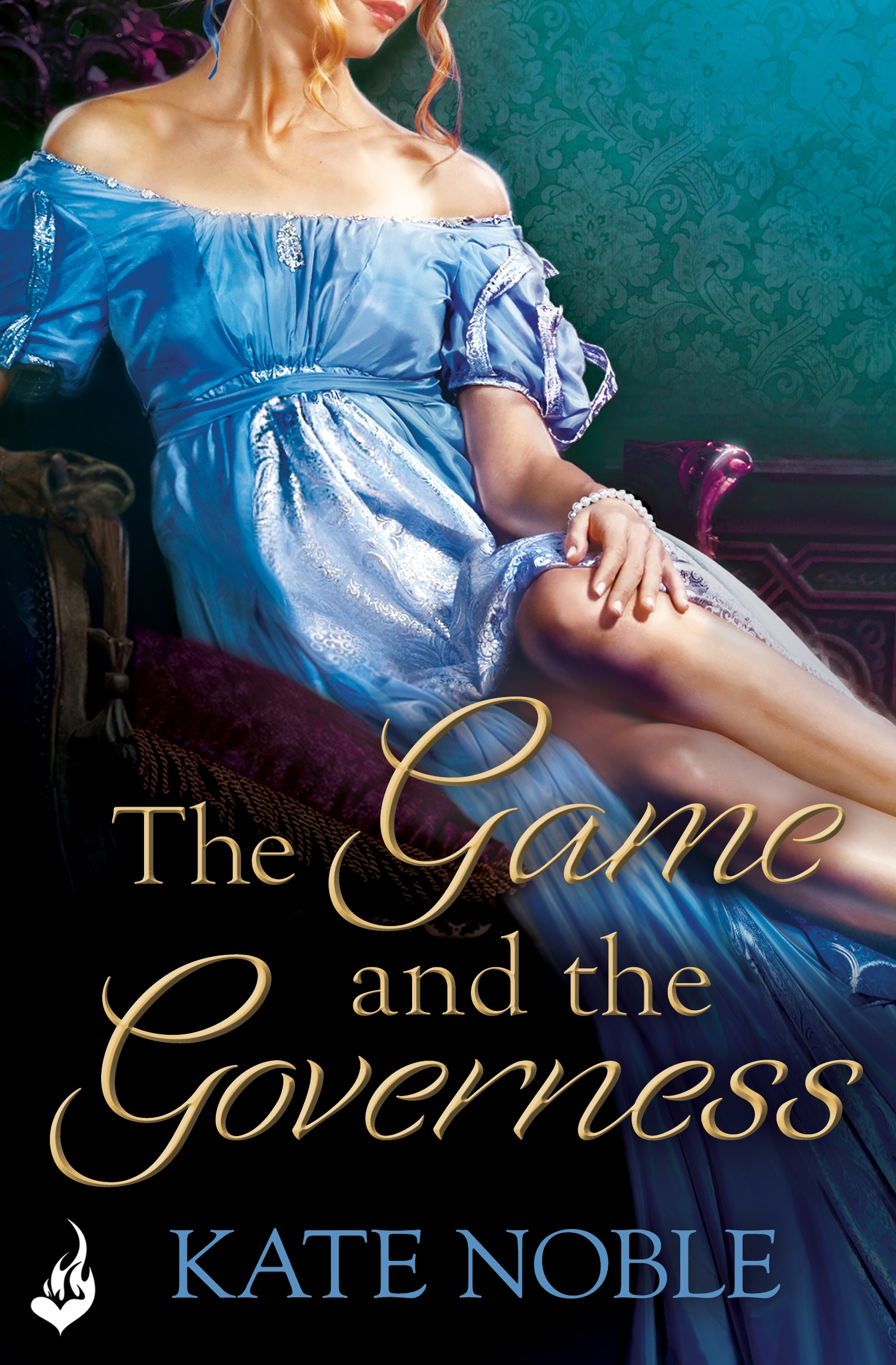 The Game and the Governess: Winner Takes All 1 by Kate